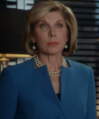 The Good Wife Work Outfit Inspo of the Week: Try Secret Jewelry