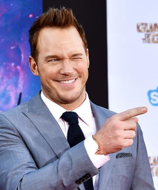 Chris Pratt Challenged Fans to Photoshop Him and the Results Are Too Good