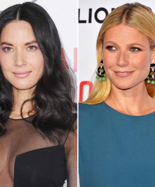 2 Stars, 2 Hairstyles: How to Get Gwyneth Paltrow's and Olivia Munn's Contrasting Premiere Looks