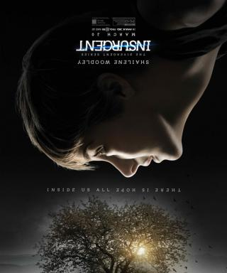 These New Insurgent Character Portraits Will Hold You Over 'Til the Film's Premiere