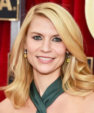 The Secrets to Claire Danes's Glowing Red Carpet Skin