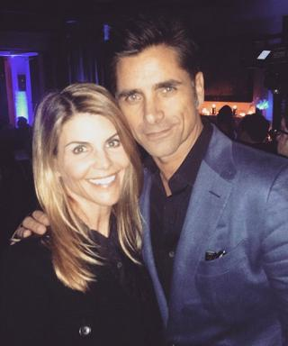 Full House Reunion Alert! Watch the Stars Sing the Theme Song