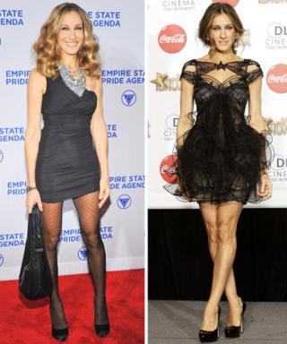 Video: How to Get Toned Legs Like Sarah Jessica Parker