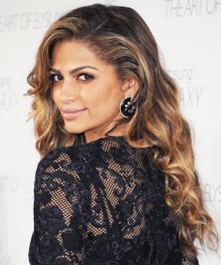 It's Camila Alves's 33rd Birthday! Let Us Toast to Stylish Celebrity Couples
