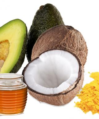 Stuck Inside? Try These 3 DIY Masks For Your Skin and Hair