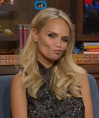 Kristin Chenoweth Dishes on Whether or Not She'll Appear on the Final Season of Glee