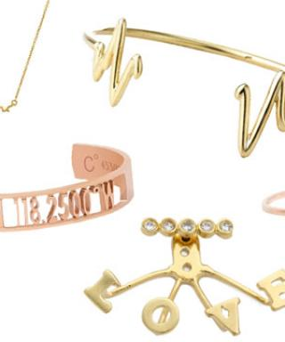 14 Pieces of Non-Cheesy Valentine's Day Jewelry for the Anti-Traditional