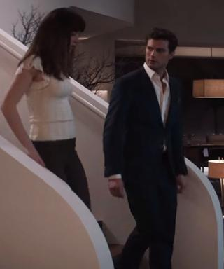 You Can Now Tour the Inside of Christian Grey's Apartment from Fifty Shades of Grey