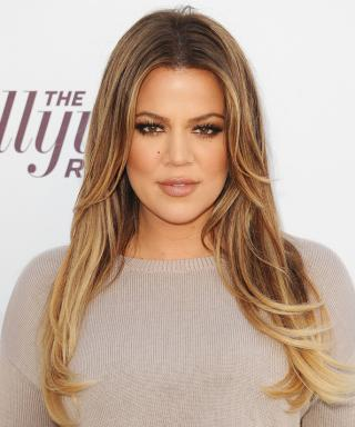 Khloé Kardashian Says Goodbye to Her Bob and Hello to a Totally Unexpected New Look