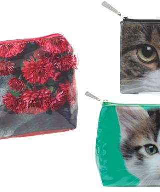 What's Right Meow: We're Loving These Fashion and Beauty Accessories From Catseye London