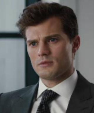 Mr. Grey Will See You Now: Watch the Latest Clip from Fifty Shades of Grey