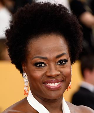 You'll Never Believe Viola Davis's Genius Beauty Hack