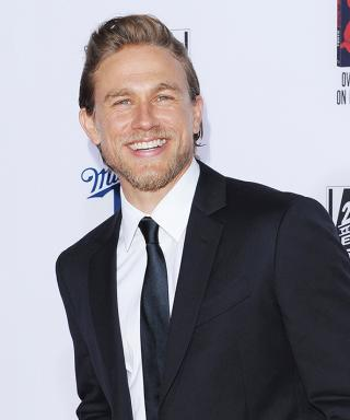 You'll Never Believe What Charlie Hunnam Is Doing Next