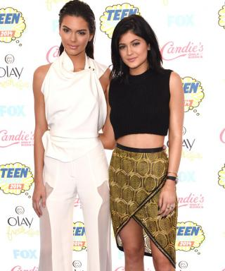 Kendall and Kylie Jenner Are Adding Another Fashion Project to Their Resumes
