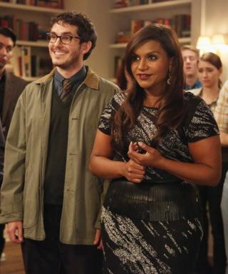 Mindy Kaling Looks Chic and Gets a Major Surprise on This Week's The Mindy Project