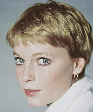 Remembering Mia Farrow's Pixie Perfection, in Honor of Her 70th Birthday