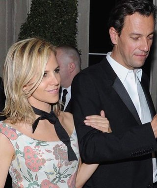 Tory Burch Is Engaged!