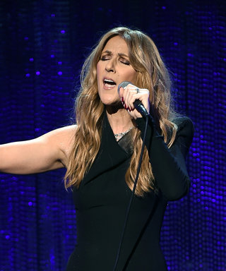 Watch Celine Dion Surprise Fans by Covering Adele