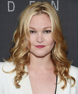 Julia Stiles Is Engaged—See Her Gorgeous Ring