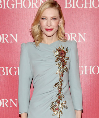 Cate Blanchett, Rooney Mara, Brie Larson & More Kick Off Awards Season in Spectacular Fashion