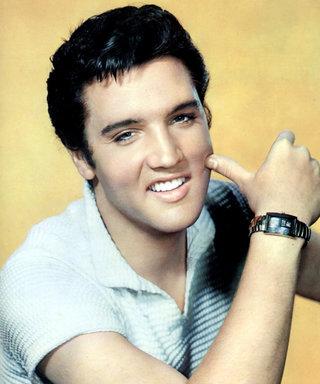 Happy 81st Birthday to the Late, Great Elvis Presley