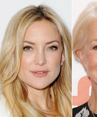 Kate Hudson, Helen Mirren, Kurt Russell and More to Present at Sunday's Golden Globe Awards