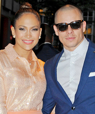 J.Lo Opens Up About Dating Casper Smart—and Holiday Gifting—on Ellen