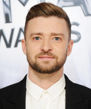 Justin Timberlake Is Recording Original Music for the Film Trolls