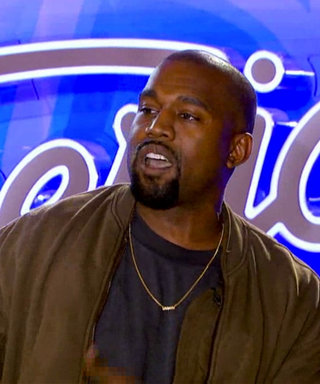 Watch Kanye West Wow the Judges in His Full American Idol Audition