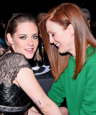 Inside the New York Film Critics Circle Awards, Where Julianne Moore Made Kristen Stewart Cry