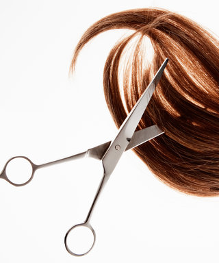Yes, You Can Trim Your Own Hair—Here's How