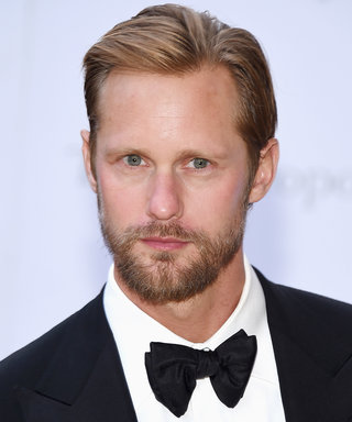 Alexander Skarsgard Joins the Star-Studded Cast of HBO's Big Little Lies