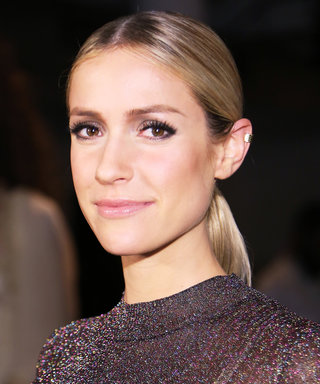 New Mom Kristin Cavallari Shows Off Daughter Saylor James for the First Time
