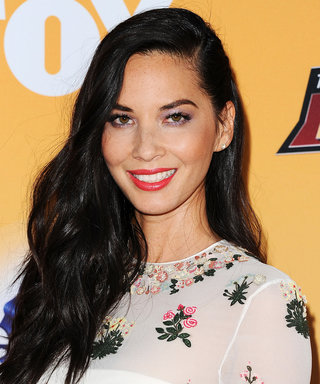 Olivia Munn's Mid-Flight Workout Will Give You Major Fitspo