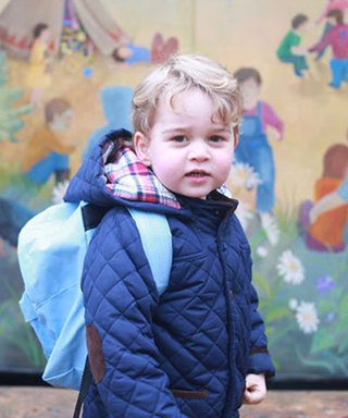 All About Prince George's Posh New Private School