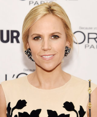 See Tory Burch's Jaw-Dropping Engagement Ring
