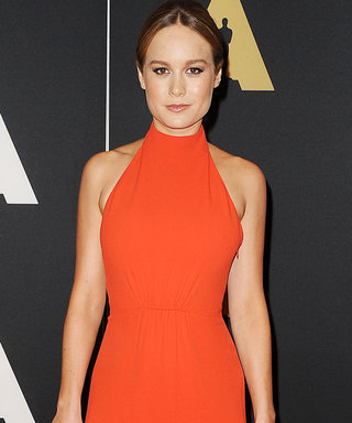 Every Time Golden Globes Nominee Brie Larson Stunned on the Red Carpet
