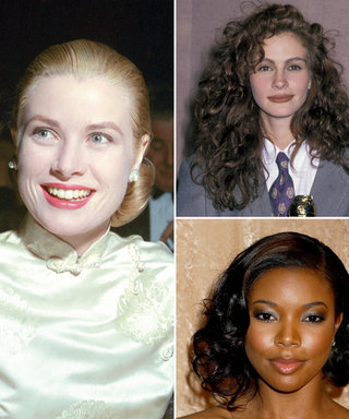 11 Timeless Hairstyles from the Golden Globes