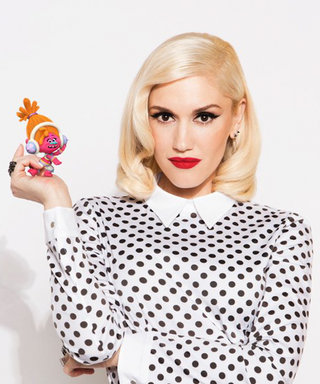 Gwen Stefani Joins Justin Timberlake and Anna Kendrick for the Trolls Movie