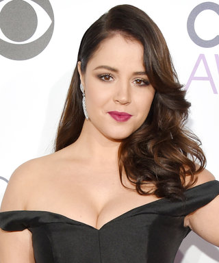 Who Is Kether Donohue? 6 Things to Know About the Grease: Live Star