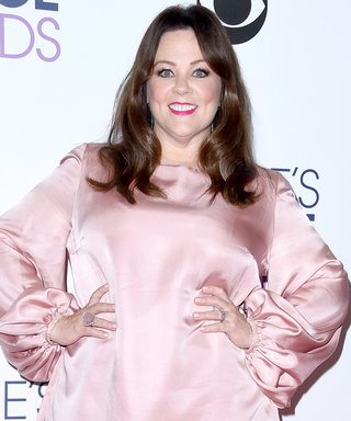 13 Looks That Show Off Golden Globe Nominee Melissa McCarthy's Vibrant Style