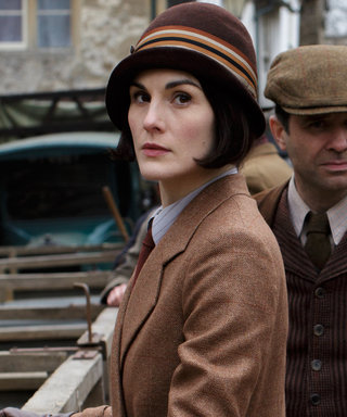 Downton Abbey Recap: Weddings, Babies, and Prize-Winning Pigs