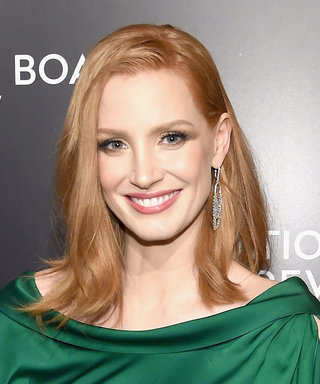 Jessica Chastain Stuns in Our Top Looks of the Week Video