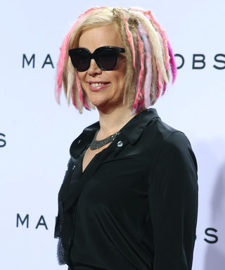 Transgender Director Lana Wachowski Stars in Marc Jacobs's Spring 2016 Campaign