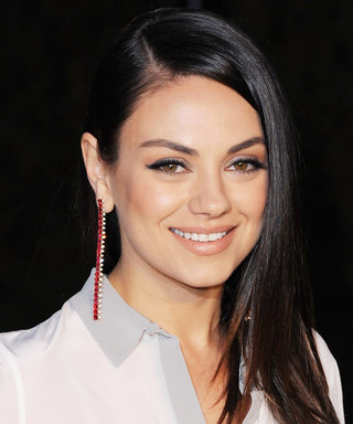 #FlashbackFriday: Mila Kunis to Produce a Show About Juicy Couture's Founders