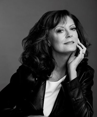 Susan Sarandon Tapped as New Face of L'Oréal Paris