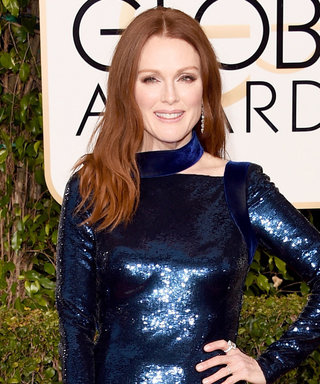 Our Picks for the Golden Globes' 10 Best Dressed
