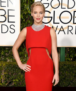 See All the Stars Who Shined on the Globes Red Carpet