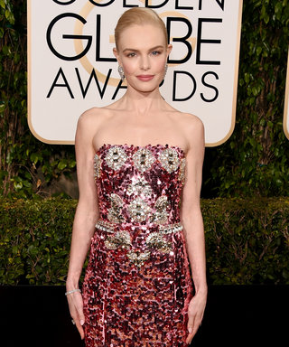 Rainbow-Bright Metallics Rule the 2016 Golden Globes Red Carpet
