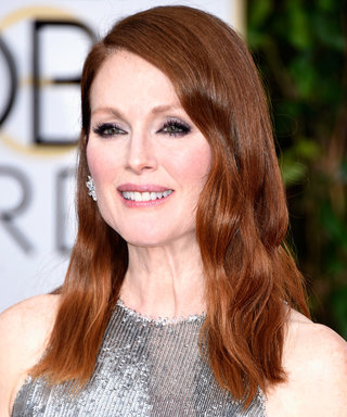 L'Oreal Wants to Know What's #WorthSaying on the Golden Globes Red Carpet